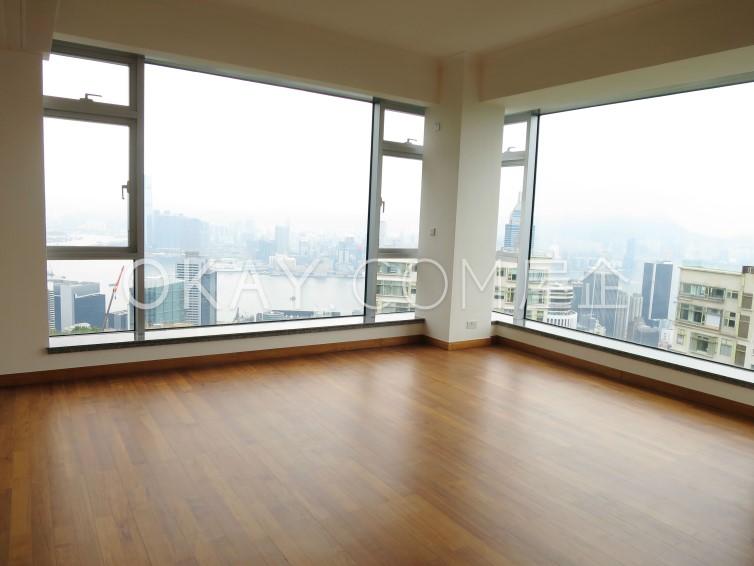 Interocean Court - 物業出租 - 2665 尺 - HKD 24萬 - #33266