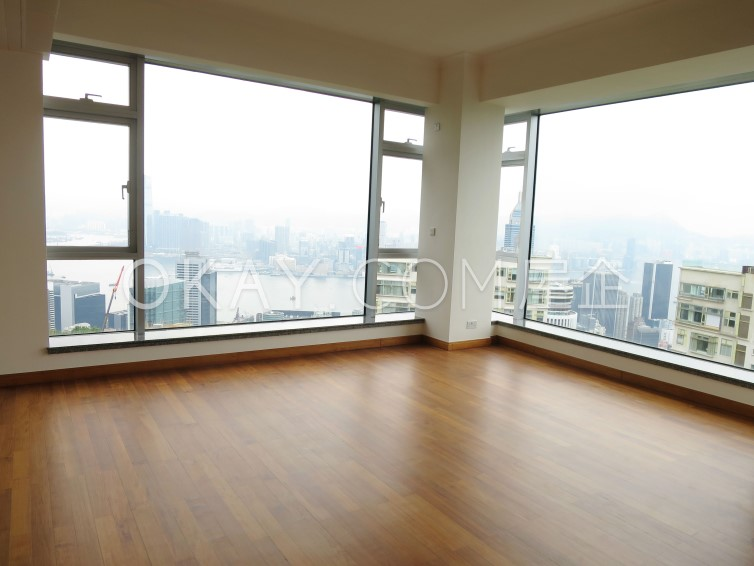 Interocean Court - 物业出租 - 2665 尺 - HKD 24万 - #33266