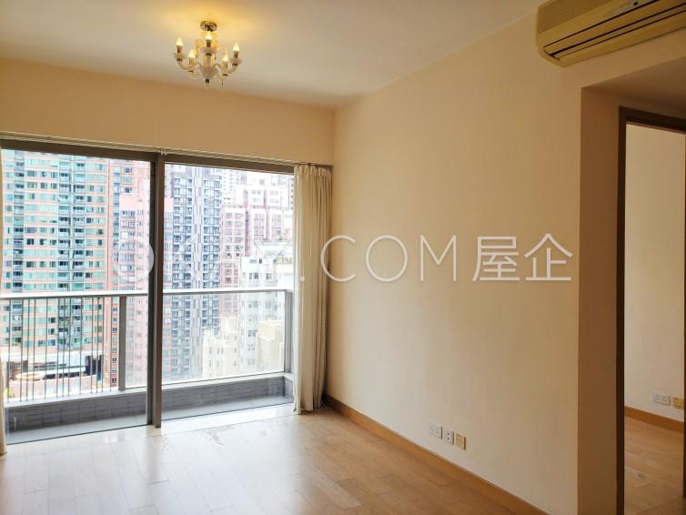 Island Crest - For Rent - 759 sqft - HKD 45K - #89701