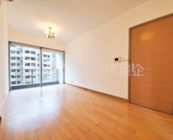 Island Crest - For Rent - 552 sqft - HKD 33K - #89870