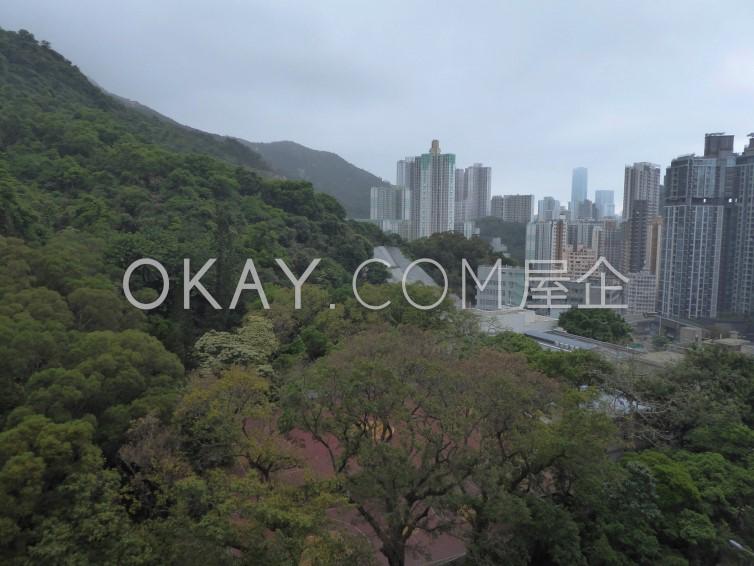 Island Garden - For Rent - 513 sqft - HKD 21K - #316631