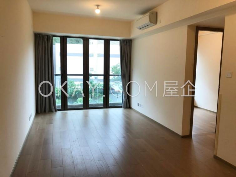 Island Garden - For Rent - 692 sqft - HKD 29K - #317377