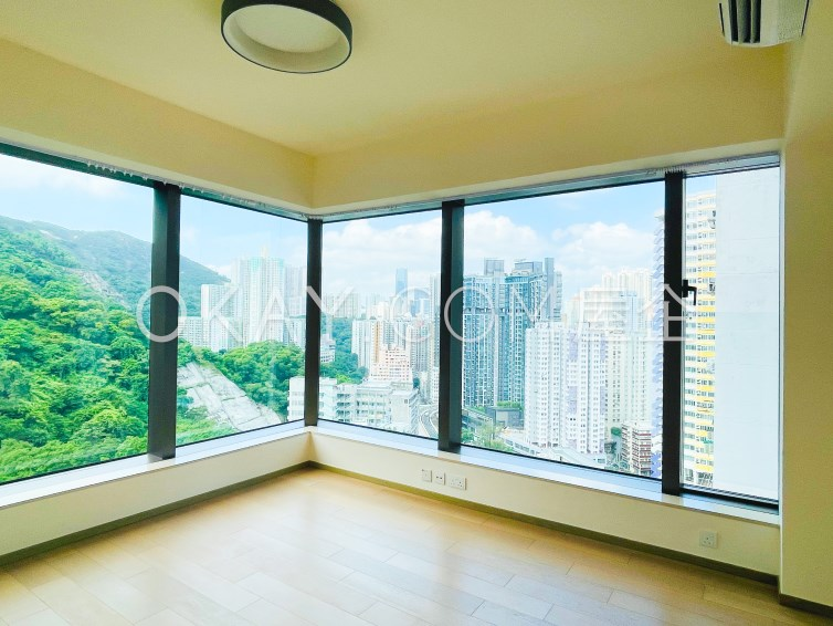 HK$52K 1,052SF Island Garden For Sale and Rent