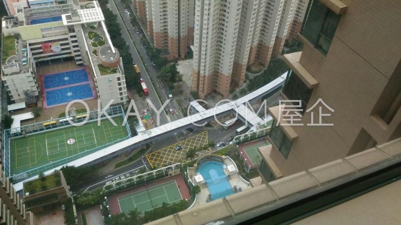 Island Resort - For Rent - 566 sqft - HKD 23.5K - #45795