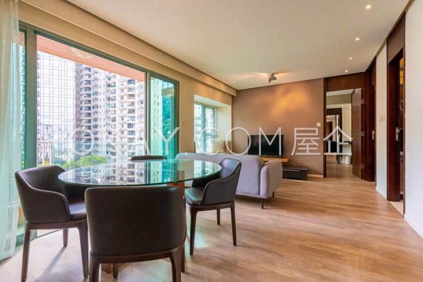 Jardine Summit - For Rent - 767 sqft - HKD 42K - #323655