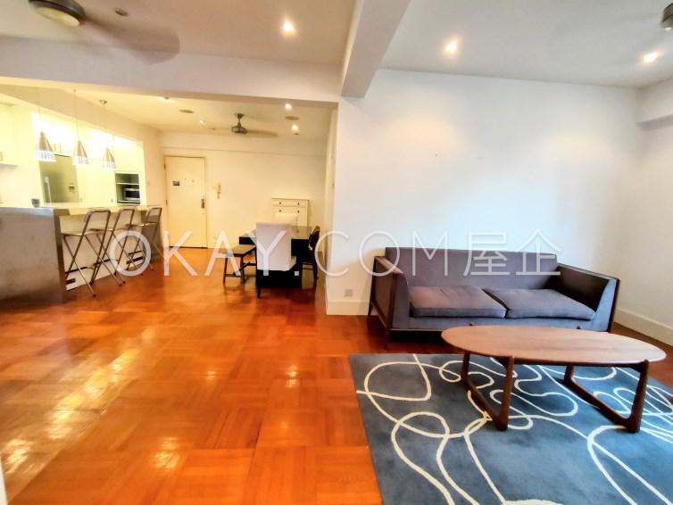 Kam Kin Mansion - For Rent - 1051 sqft - HKD 55K - #67264