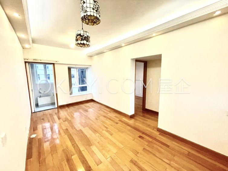Karen Court - For Rent - 465 sqft - HKD 9.3M - #121026
