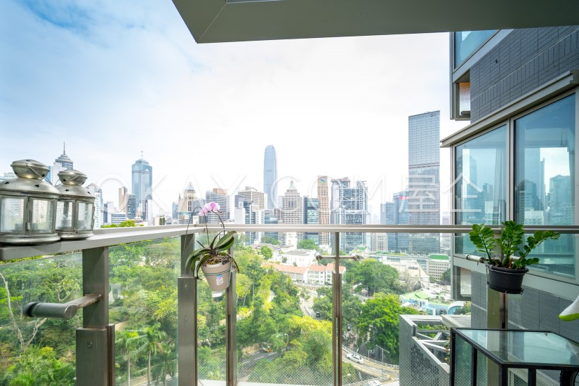 Kennedy Park at Central - For Rent - 1753 sqft - HKD 80M - #112020