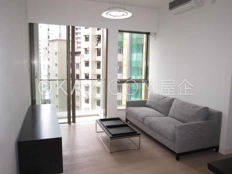 Kensington Hill - 物业出租 - 804 尺 - HKD 2,300万 - #290983