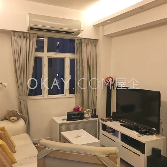 King Cheung Mansions - For Rent - 570 sqft - HKD 9.3M - #323453