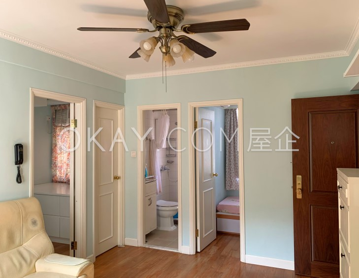 King Fai Court - For Rent - 400 sqft - HKD 18K - #57245