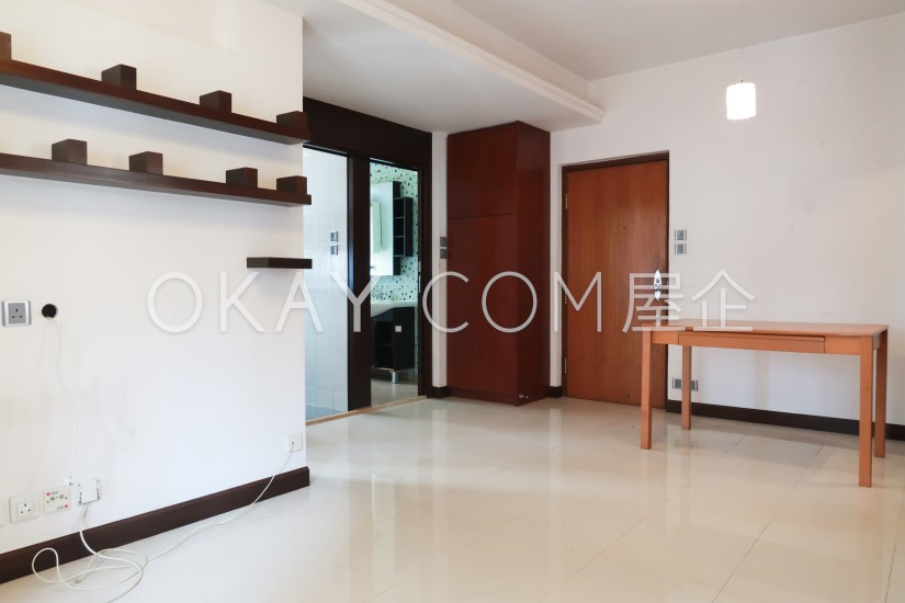 King's Court - Robinson Road - For Rent - 588 sqft - HKD 13M - #295253
