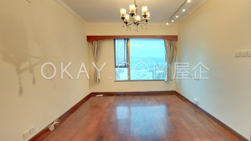 HK$28K 688sqft King's View Court For Sale and Rent