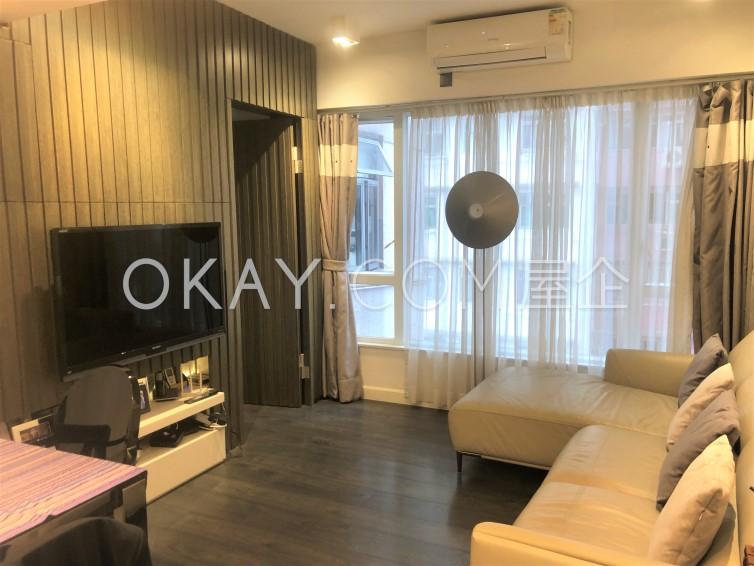 HK$30K 741sqft Kingsland Villa For Sale and Rent