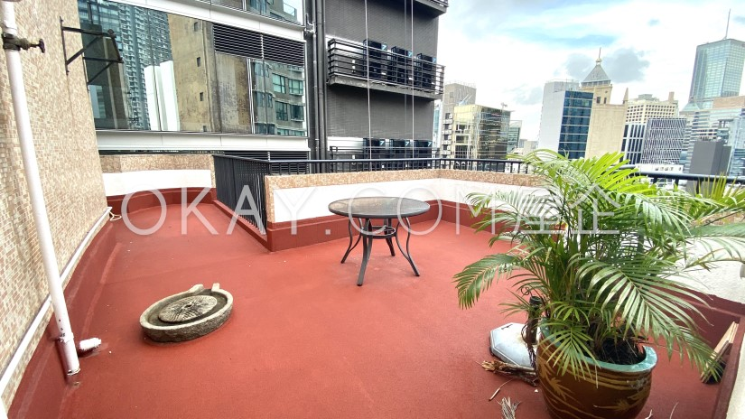 Lilian Court - For Rent - 306 sqft - HKD 9.6M - #56892