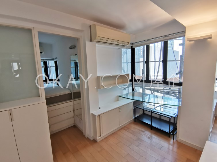 Lilian Court - For Rent - 333 sqft - HKD 8M - #66070