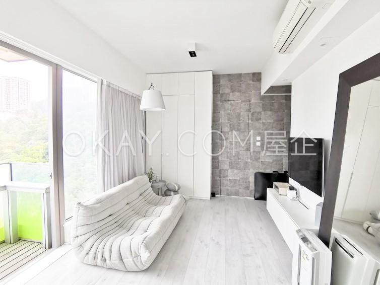 Lime Habitat - For Rent - 427 sqft - HKD 9.8M - #165160