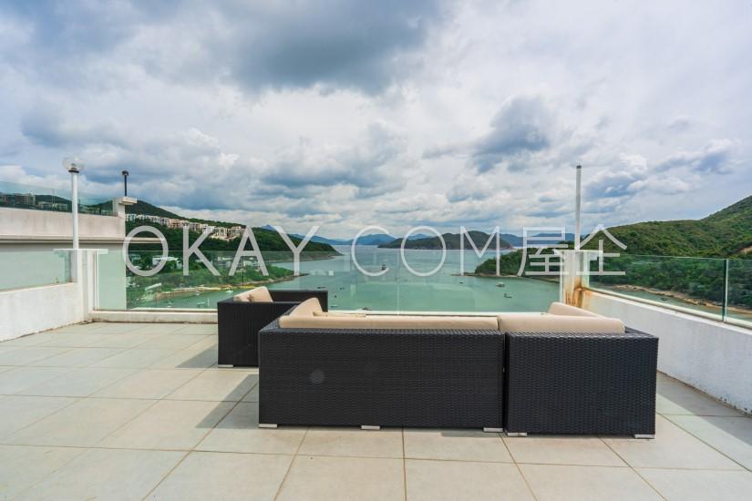 Lobster Bay - For Rent - HKD 39M - #286045