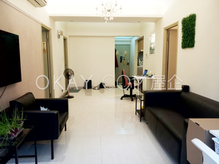 Subject To Offer 844sqft Luen Wo Apartments For Sale