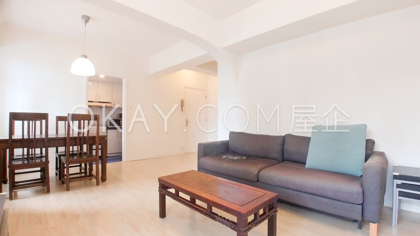 Magnolia Mansion - For Rent - 521 sqft - HKD 22.5K - #28104