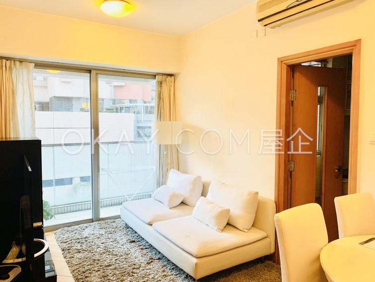 Manhattan Avenue - For Rent - 403 sqft - HKD 10M - #281101
