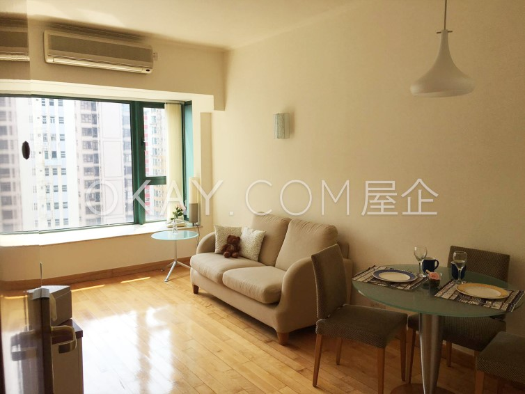 HK$26K 434sqft Manhattan Heights For Sale and Rent