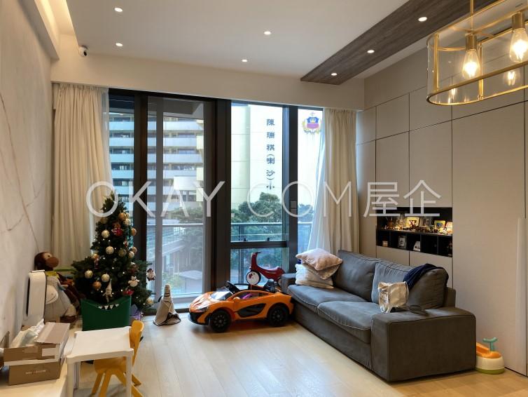 Mantin Heights - For Rent - 639 sqft - HKD 35K - #364107