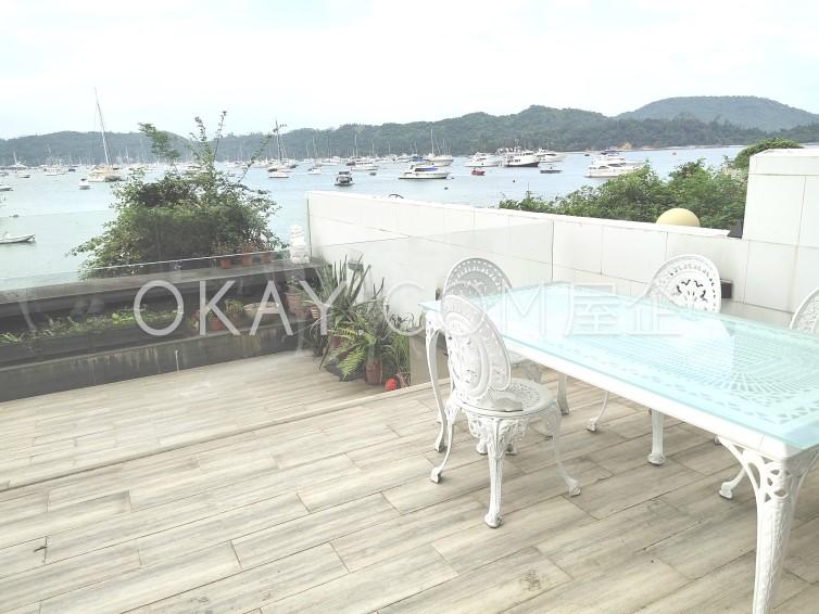Marina Cove - Phase 4 (House) - For Rent - 1942 sqft - HKD 90K - #355480