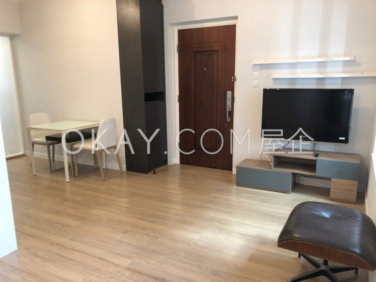 Maxluck Court - For Rent - 395 sqft - HKD 7.9M - #103759