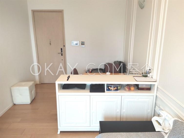 Mount East - For Rent - 549 sqft - HKD 12M - #81651
