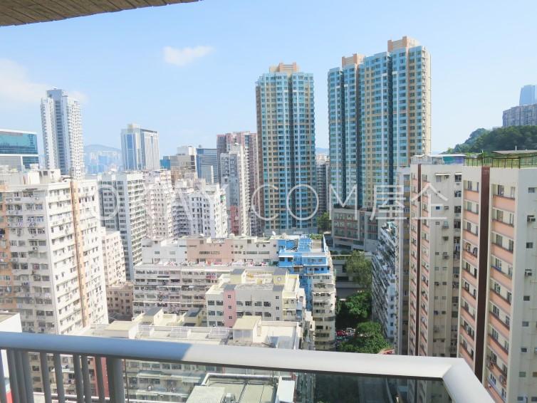 Mount East - For Rent - 549 sqft - HKD 11.8M - #97055
