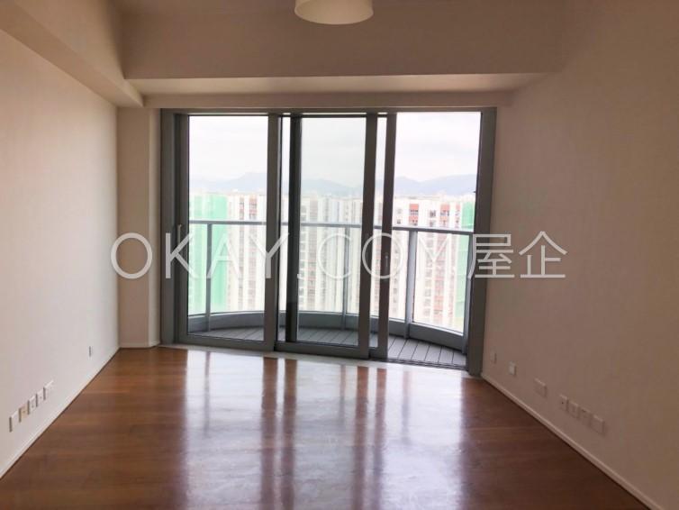 HK$72K 1,231平方尺 Mount Parker Residences 出售及出租