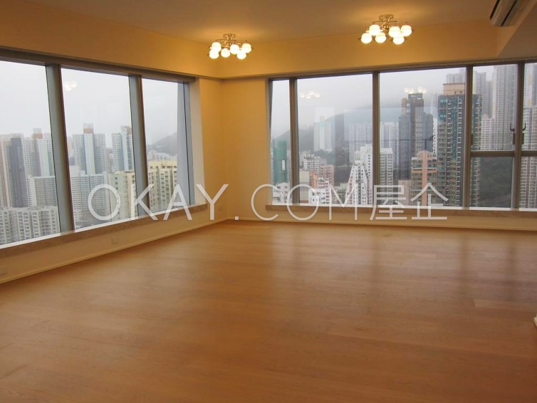 HK$120K 1,688平方尺 Mount Parker Residences 出售及出租