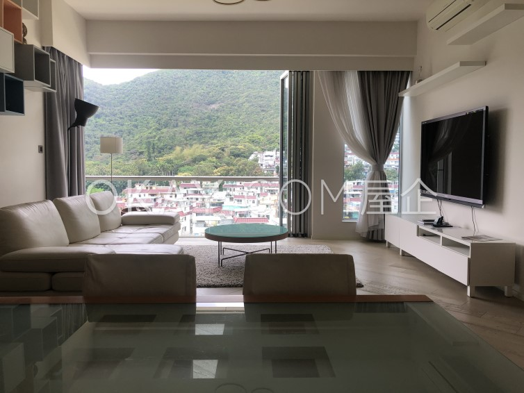 Mount Pavilia - For Rent - 1537 sqft - Subject To Offer - #321523