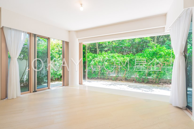 HK$80K 1,819SF Mount Pavilia For Sale and Rent