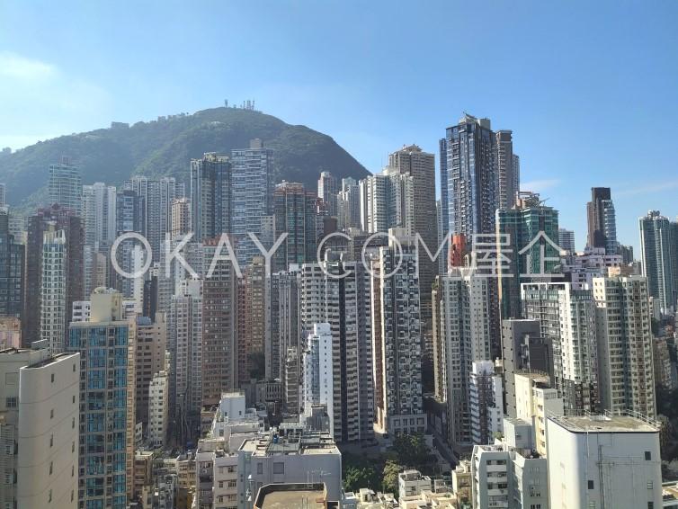 HK$60K 996平方尺 My Central 出售及出租