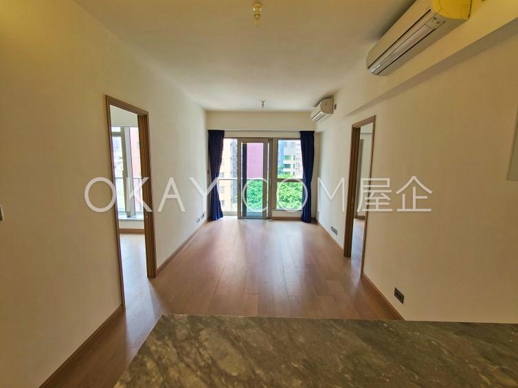 HK$38K 674平方尺 My Central 出售及出租