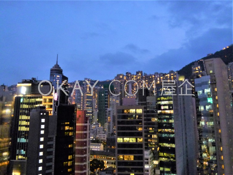My Central - For Rent - 679 sqft - HKD 43K - #326762