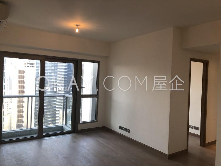 My Central - For Rent - 827 sqft - HKD 55K - #326766