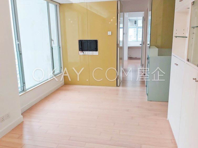 Subject To Offer 570sqft Nan Fung Sun Chuen For Sale