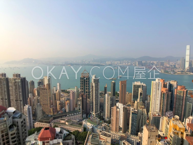 HK$33K 621SF No.2 Park Road For Sale and Rent