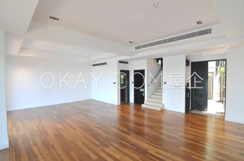 HK$180K 2,453平方尺 Ocean Bay 出售及出租