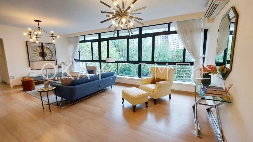 Old Peak Mansion - For Rent - 1798 sqft - HKD 85K - #18554