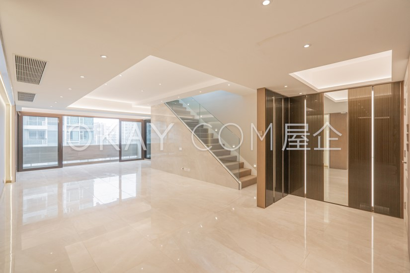 HK$82M 2,246sqft Olympian Mansion For Sale and Rent