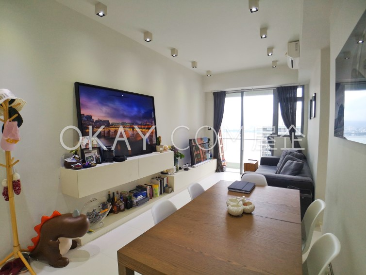 One Pacific Heights - For Rent - 568 sqft - HKD 14.8M - #2919