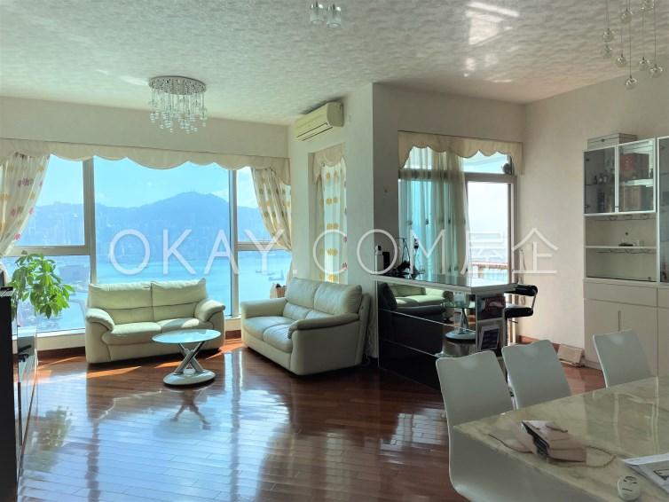 One Silversea - For Rent - 1568 sqft - HKD 54M - #118305
