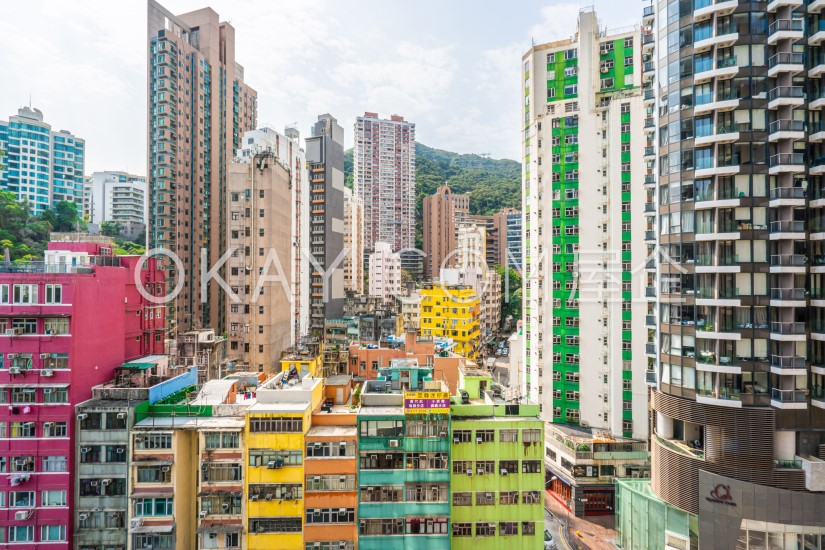 HK$24K 442SF One Wanchai For Sale and Rent