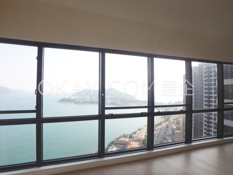Pacific View - Tai Tam Road - For Rent - 1534 sqft - HKD 76K - #20788