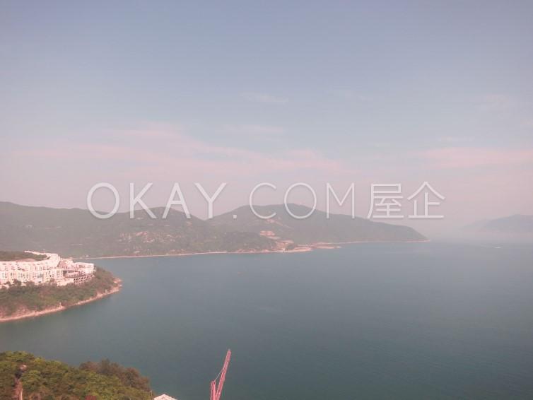 Pacific View - Tai Tam Road - For Rent - 1534 sqft - HKD 75K - #8999