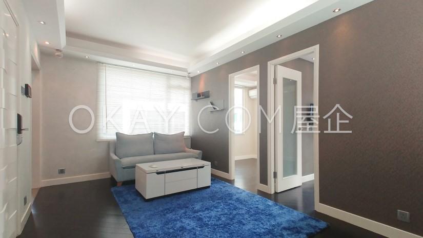 Pak Tak Building - For Rent - 450 sqft - HKD 9.8M - #385321